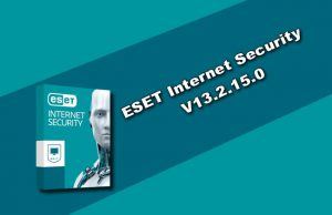 ESET Internet Security v13.2.15.0