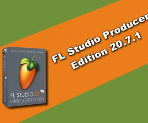 FL Studio Producer Edition 20.7.1 Torrent