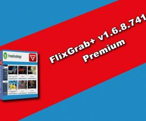 FlixGrab 2020 Premium Torrent