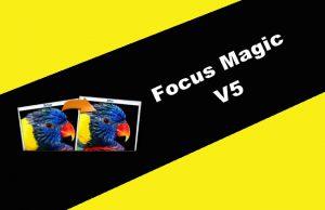 Focus Magic 5