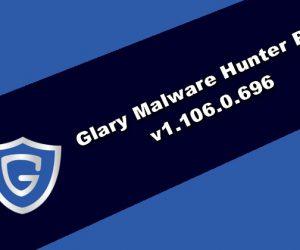 Glary Malware Hunter 2020