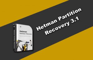 Hetman Partition Recovery 3.1 Torrent