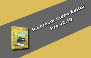 Icecream Video Editor Pro v2.19