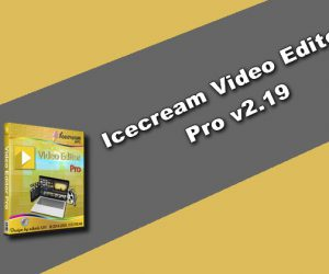 Icecream Video Editor Pro v2.19