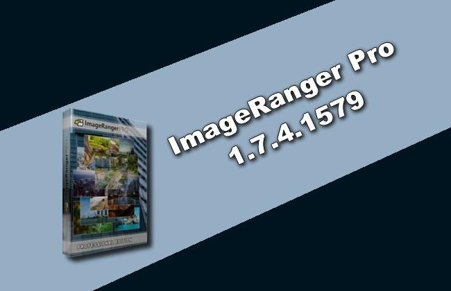 ImageRanger Pro 1.7.4.1579