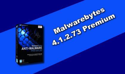 Malwarebytes 2020 Premium + Key