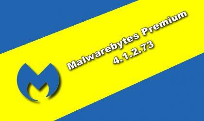Malwarebytes Premium 2020