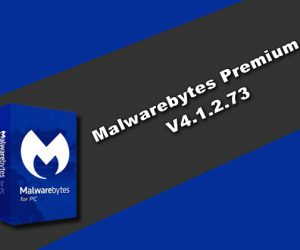 Malwarebytes Premium v4.1.2.73 Torrent