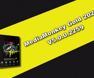 MediaMonkey Gold 2020 V5.0.0.2259