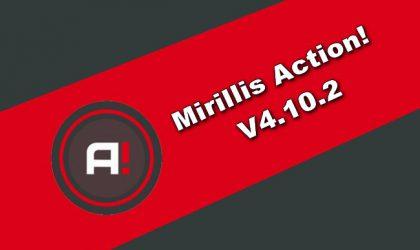 Mirillis Action! v4.10.2