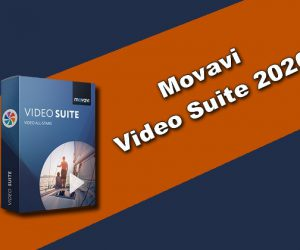Movavi Video Suite 2020 Torrent