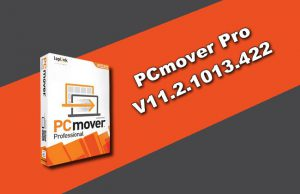 PCmover Pro 2020 Torrent