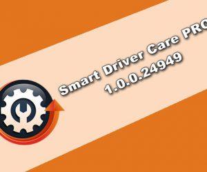Smart Driver Care PRO 1.0.0.24949 Torrent