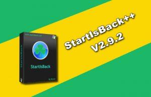 StartIsBack++ v2.9.2 Torrent