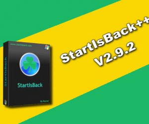 StartIsBack++ v2.9.2 Torrent