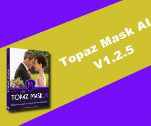 Topaz Mask AI v1.2.5
