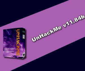 UnHackMe v11.84b