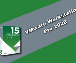VMware Workstation Pro 2020 Torrent