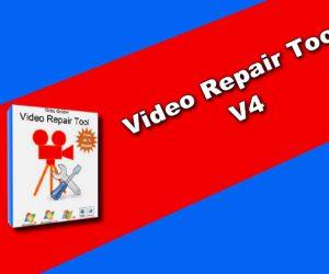 Video Repair Tool 4