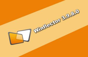 Winflector 3.9.8.0