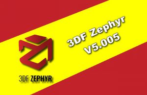 3DF Zephyr 5.005 Torrent