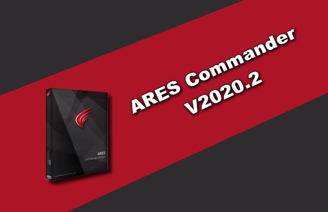 ARES Commander v2020 Torrent
