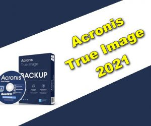 Acronis True Image 2021 Torrent