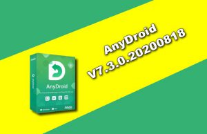 AnyDroid Torrent