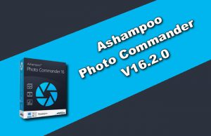 Ashampoo Photo Commander 2020 Torrent