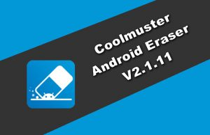Coolmuster Android Eraser v2.1.11 Torrent