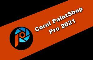 Corel PaintShop Pro 2021 Torrent