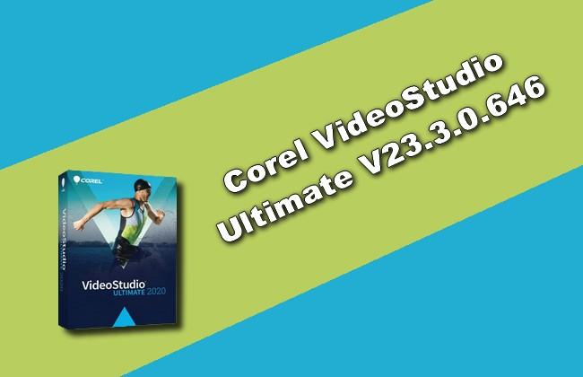 Corel VideoStudio 2020 Torrent