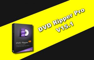 DVD Ripper Pro 15.1 Torrent