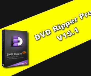 DVD Ripper Pro 15.1 Torrent