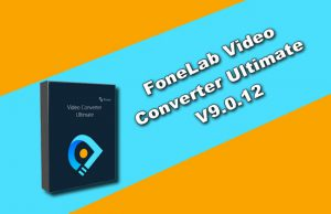 FoneLab Video Converter Ultimate 9.0.12
