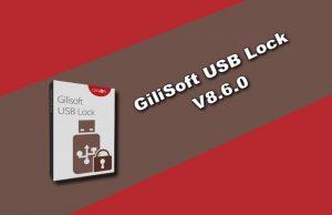 GiliSoft USB Lock v8.6.0 Torrent