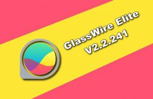 GlassWire Elite 2.2.241 Torrent