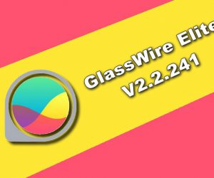 GlassWire Elite 2.2.241 Torrent