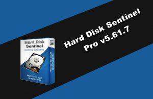 Hard Disk Sentinel Pro v5.61.7 Torrent