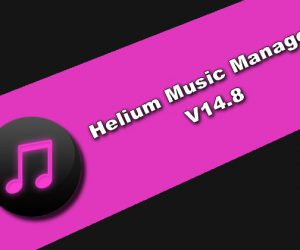 Helium Music Manager 14.8 Torrent