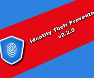 Identity Theft Preventer 2.2.5 Torrent