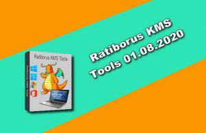 KMS Tools 2020 Torrent
