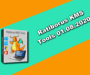 KMS Tools 2020 Torrent