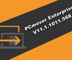 PCmover Enterprise v11.1.1011.568