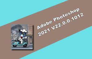 Photoshop 2021 Torrent