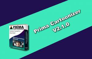 Prima Cartoonizer v2.1.0 Torrent