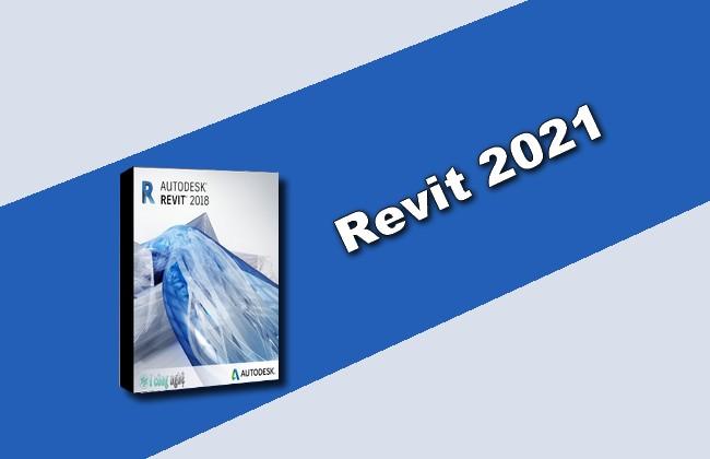Revit 2021 Torrent
