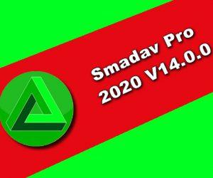 Smadav Pro 2020 v14.0.0 Torrent