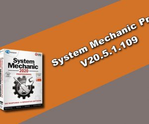 System Mechanic Pro v20.5.1.109 Torrent