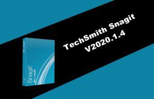 TechSmith Snagit v2020.1.4 Torrent